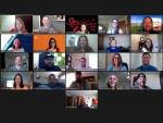 PNNL conducting STEM outreach for teachers virtually.