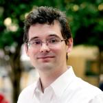 Daniel Fredrickson Profile Picture