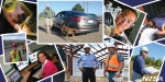 A collage of images showing careers at NNSA and in the Nuclear Security Enterprise.