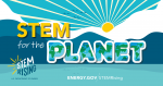 Delivering on STEM & Workforce Development for the Future of the Planet