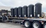 Completion of Waste Transporter System Marks Progress Toward Hanford Waste Treatment