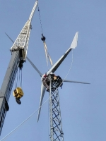 distributed wind research in action.
