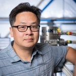Aaron S. Chou Profile Picture