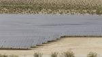 250-MW solar project on the Moapa Band of Paiute Indians Moapa Indian River Reservation in southern Nevada