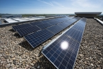 Boulder Housing Partners with solar PV modules