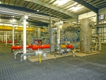 The project is the first commercial-scale saline storage project in the United States.