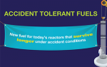 Accident Tolerant Fuels