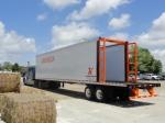 Kelderman Shelf-Loading Trailer   Photo Courtesy: Kelderman Manufacturing