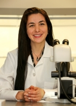 Dr. Athena S. Sefat is a scientist at the Materials Sciences and Technology Division of the Physical Sciences Directorate at Oak Ridge National Laboratory (ORNL).