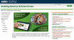 The Energy Department's new Building America Solution Center provides building professionals with fast, free and reliable building science and efficiency knowledge. | Photo courtesy of the Energy Department.