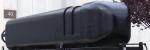 Photo of a 3D-printed submarine hull.