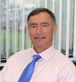 Bart Barnhart, EM's Deputy Assistant Secretary for Program Planning and Budget