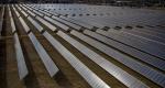 utility scale solar installation photo by bedenkop