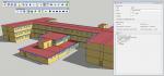Screenshot of the software.