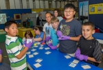Summer Science Explorations at Brookhaven National Laboratory is for students interested in science, technology, engineering, and mathematics.