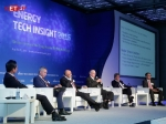 Speakers at South Korea's Energy Tech Insight 2016