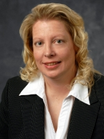 EM Richland Operations Office Manager Stacy L. Charboneau