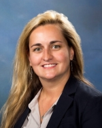 Christine Gelles leaves EM this month for a position in the private sector.