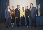 2018 Hispanic Heritage Month Observance Program