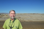 Michael Casbon's first job for Hanford's ERDF was helping with its conceptual design. This month, he celebrated the 20th anniversary of the facility's operation as its resident engineer.