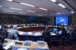 GIF Policy Group Meeting in Brussels, Belgium, November 2013