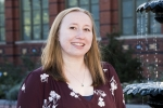 NNSA Graduate Fellowship Program Fellow Jennifer Beveridge