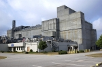 The Defense Waste Processing Facility.
