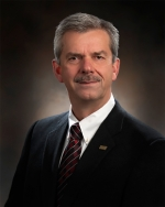 Savannah River National Laboratory Director Dr. Terry A. Michalske