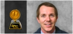 Colin Colverson, an Energy Department attorney in Oak Ridge, wins the prestigious Postma Young Professional Medal.