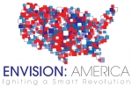 Envision America, a new nationwide nonprofit, is issuing a challenge to America's cities to become smarter by accelerating deployment of innovative technologies that tackle energy, water, waste, and air challenges.