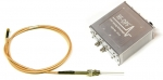 Filter Sensing Technologies, Inc. (FST) developed this R&D 100 award winning diesel particulate filter sensor as part of a project supported by EERE's Vehicle Technologies Office.