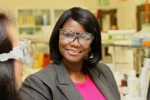Dr. Alston is the Director of the Environment, Safety, and Health Directorate at Lawrence Livermore National Laboratory.