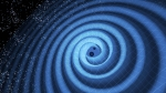 Einstein was right! Gravitational Waves exist. Find out how they work. | Graphic courtesy of California Institute of Technology.