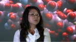 Hai Ah Nam being interviewed on how the Titan supercomputer will benefit research in low-energy nuclear physics.  The full video can be seen at https://www.olcf.ornl.gov/titan/.