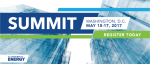 the SUMMIT registration banner.
