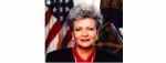Secretary Hazel O'Leary was both the first woman and the first African-American to head the U.S. Department of Energy.