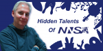 Hidden Talents of NNSA: John Cormier