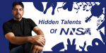 NNSA's Hidden Talents: Donald Sandoval of Los Alamos National Laboratory