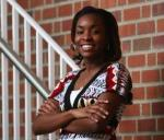 Morgan State alumnus and PNNL electrical engineer Jewel Adgerson | Courtesy of Pacific Northwest National Laboratory