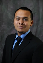 Once a high school intern who completed work at ORP, Jose Marcial is now pursuing a doctorate in material science and engineering.