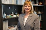 Dr. Kathleen Carrado Gregar is the Manager of User & Outreach Programs at the Center for Nanoscale Materials at Argonne National Laboratory.