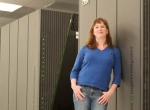 Kathryn Mohror is a computer scientist on the Scalability Team at the Center for Applied Scientific Computing at Lawrence Livermore National Laboratory.