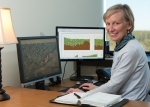 Lisa Durham is a Principal Environmental Engineer with over 20 years of experience in soil and groundwater investigations, data analysis and interpretation, and environmental modeling in support of characterization, remediation, and closure at hazardous waste sites.