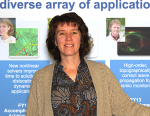 Lori Diachin is the Director for the Center for Applied Scientific Computing (CASC) in the Computation Directorate at Lawrence Livermore National Laboratory (LLNL) .