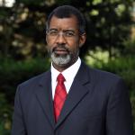 Headshot photo of man named William D. Magwood, IV