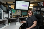 Maria Power is the principal engineer for Accelerator Control Systems at Argonne National Laboratory.