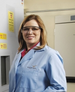 Dr. Marianne Sowa has been very active in mentoring students through different programs at Pacific Northwest National Laboratory.