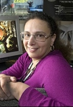 Dr. Mary Bishai is a Physicist at Brookhaven National Laboratory, Upton, NY. She received her Ph.D. in High Energy Physics from Purdue University in 1999 and a BA from University of Colorado, Boulder in 1991.
