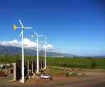 Central Maui Landfill Refuse & Recycling Center.