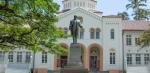 Hawaii's McKinley Statue